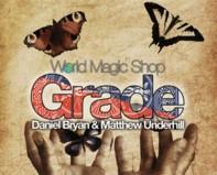 Grade by Matthew Underhill and Daniel Bryan