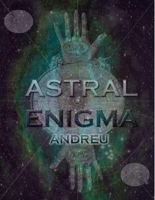 Astral Enigma by Andreu