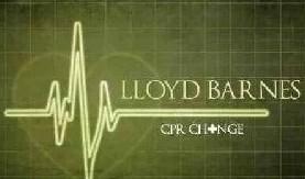 CPR Change by Lloyd Barnes
