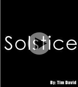 Solstice by Tim David