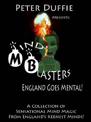 Mind Blasters By Peter Duffie