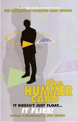 The Hummer Card by Jon Jensen