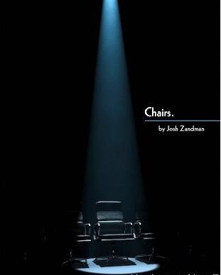 Chairs by Josh Zandman