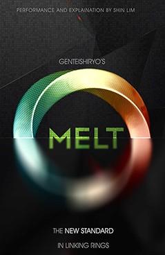 Melt by Genteishiryo and Shin Lim