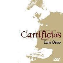 Cartificios by Luis Otero