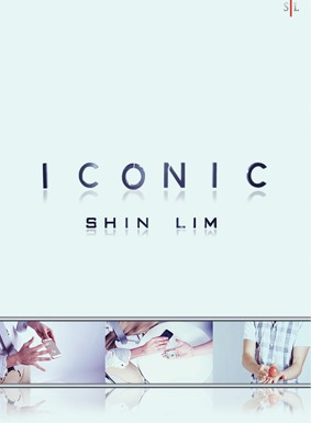iConic by Shin Lim