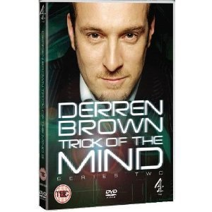 Trick of the Mind Series 2 by Derren Brown
