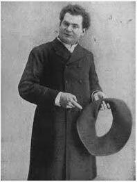 A Lesson In Hat Manipulation Hat Rings by Robertson Keene