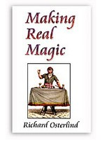 Making Real Magic book by Richard Osterlind instant download