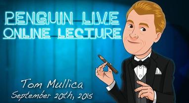 Tom Mullica Live (Penguin Live)