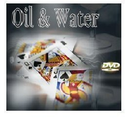 Oil and Water by Magic East Series
