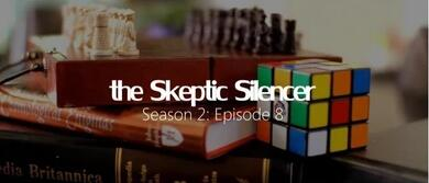 The Skeptic Silencer by Orbit Brown