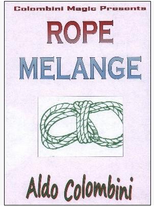 Rope Melange by Aldo Colombini