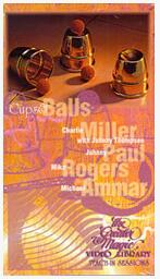 Cups & Balls by Greater Magic Video Library