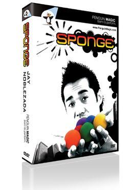Sponge by Jay Noblezada