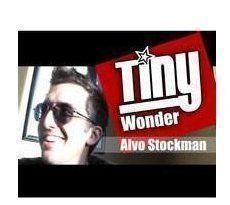 Tiny Wonder by Alvo Stockman