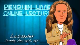 Dirk Losander LIVE Penguin LIVE