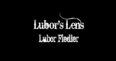 Lubor Lens by Paul Harris