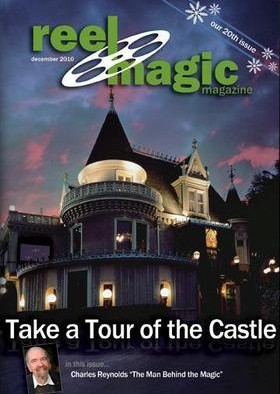 Reel Magic Episode 20 Take a Tour of the Castle
