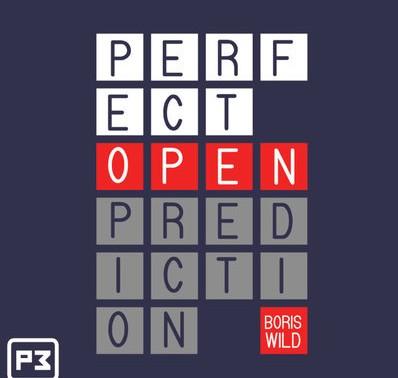 Perfect Open Prediction by Boris Wild