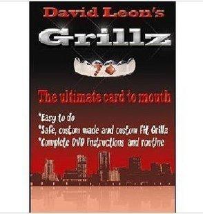 Grillz by David Leon