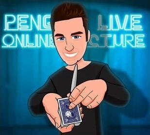Peter Eggink LIVE Penguin LIVE
