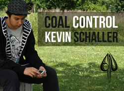 Coal Control by Kevin Schaller