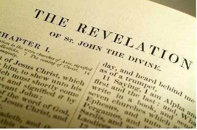 The Revelation by Dean Dill