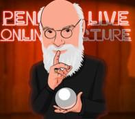 Eugene Burger LIVE 2 (Penguin LIVE)