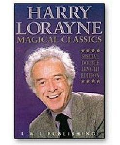 Magical Classics by Harry Lorayne