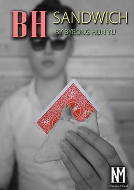 BH Sandwich by Yu Byeong Hun