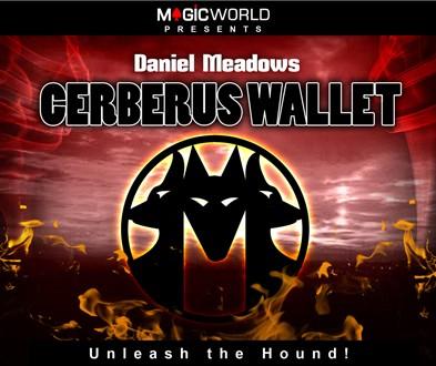 Cerberus Wallet by Daniel Meadows