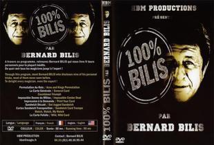 100% Bilis by Bernard Bilis