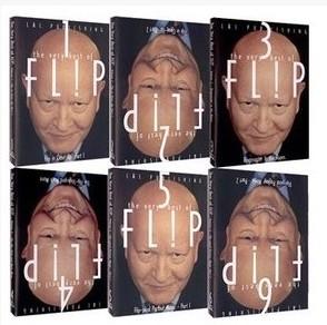 The Very Best of Flip by Flip 6 Volume set
