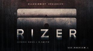 Ellusionist Rizer by Eric Ross & B. Smith