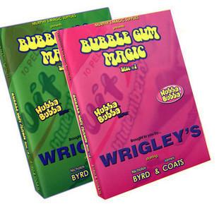 Bubble Gum Magic by James Coats & Nicholas Byrd