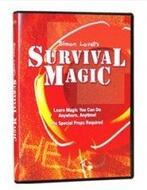 Survival Magic by Simon Lovell