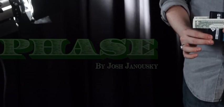 Phase by Josh Janousky