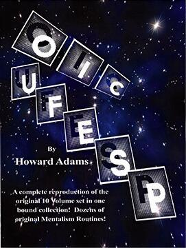 OICUFESP by Howard Adams