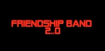 Friendship Band 2.0 by Chris Sessions
