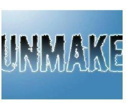 Unmake by Tim david