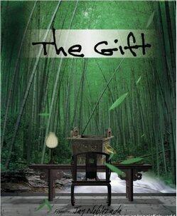 The Gift by Jay Noblezada