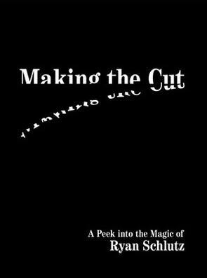 Making the Cut by Ryan Schlutz
