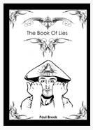 The Book Of Lies by Paul Brook