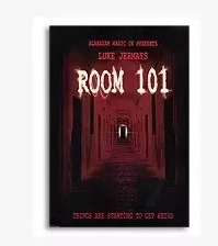 Room 101 by Luke Jermay