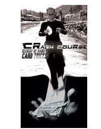 Crash Course by Brad Christian