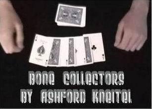 Bone Collectors by Ashford Kneitel