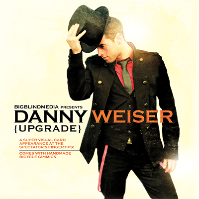 Upgrade by Danny Weiser
