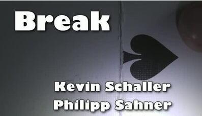 Break by Kevin Schaller
