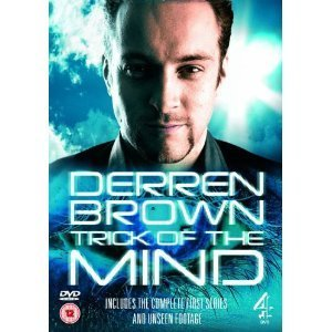Trick of the Mind Series 1 by Derren Brown